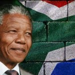 Nelson Mandela, the inspiration of a Nation